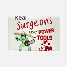 Surgeons Rectangle Magnet