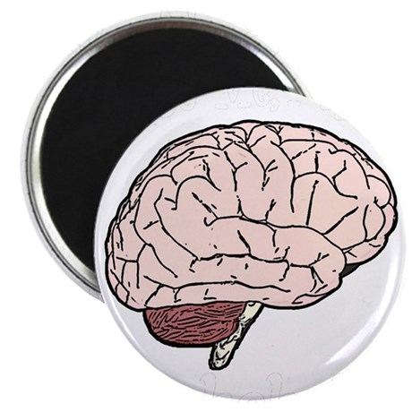 "Therapy 2.25"" Magnet (100 pack)"