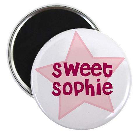 Sweet Sophie Magnet