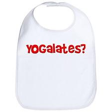 Yogalates Bib