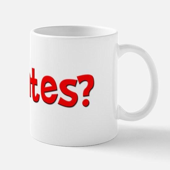 Yogalates Mug