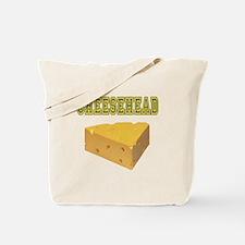 Cheesehead Tote Bag
