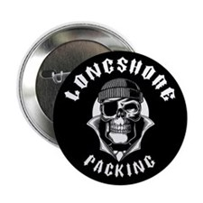 "Longshore Packing 2.25"" Button"