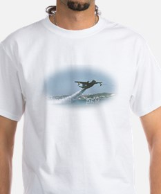 Navy P5M Seaplane Shirt