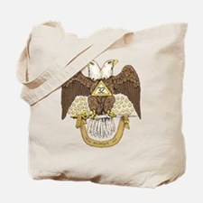 Scottish Rite 32 Tote Bag