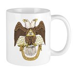 Scottish Rite 32 Mug
