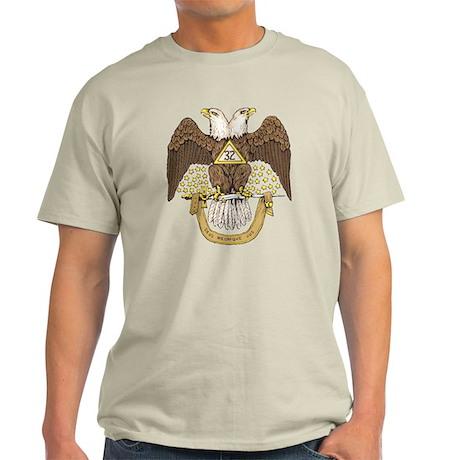 Scottish Rite 32 Light T-Shirt