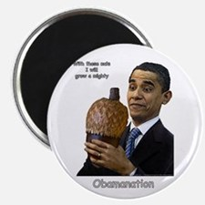 Obama Nation Magnet