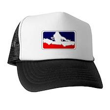 Cute Dj Trucker Hat