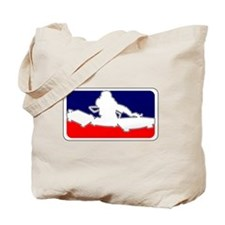 Cute Dj Tote Bag