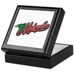 Midrealm Team Keepsake Box