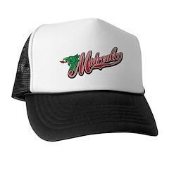 Midrealm Team Trucker Hat