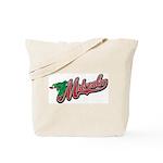 Midrealm Team Tote Bag