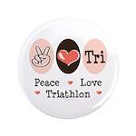 Peace Love Tri 3.5