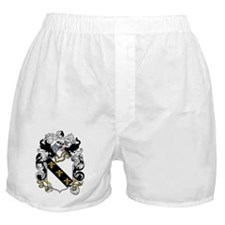 Callis Coat of Arms Boxer Shorts