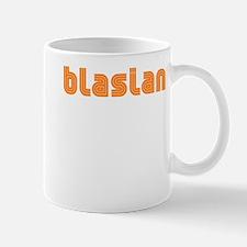 Funny Amerasian Mug