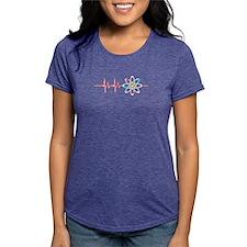 Kessel Leafs Maternity T-Shirt
