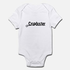 Cropduster - Infant Bodysuit