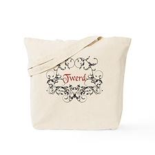 Twerd 2 Tote Bag