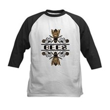 Bees With Clover Tee