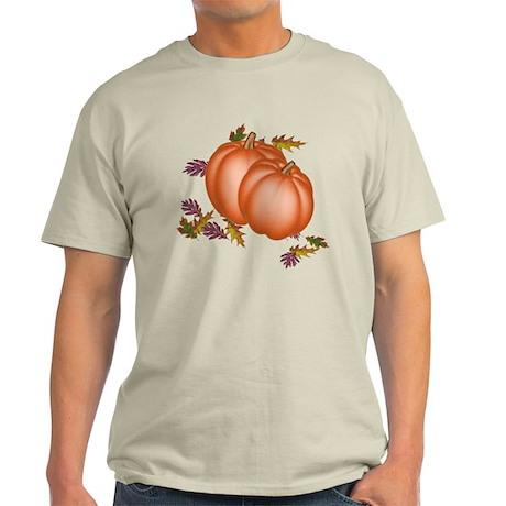Autumn Fun Light T-Shirt