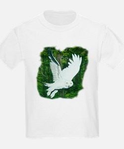 On Silent Wings: T-Shirt