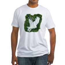 On Silent Wings: Shirt