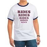 Rides Ringer T