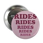 """Rides 2.25"""" Button"""