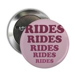 """Rides 2.25"""" Button (10 pack)"""