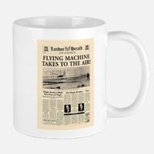 Wright Bros. Headline Mug