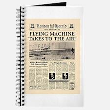 Wright Bros. Headline Journal