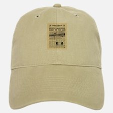 Wright Bros. Headline Cap