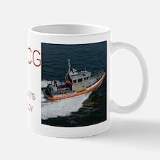 Coast Guard Patrol Mug