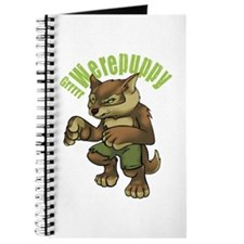 WerePuppy! Journal