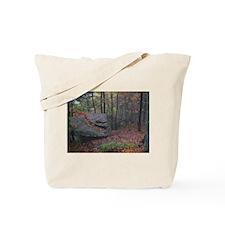 Unique Cumberland Tote Bag