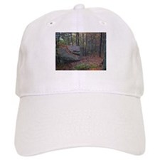 Unique Cumberland Baseball Cap