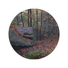 """Cute Trail 3.5"""" Button (100 pack)"""