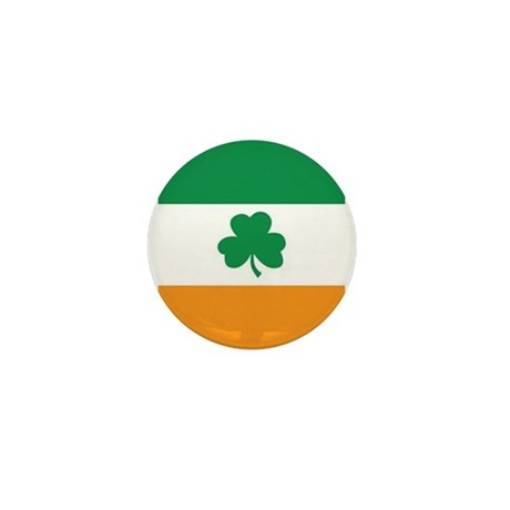 Irish Pride Mini Button