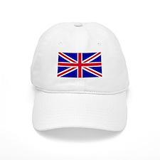 British Pride Baseball Cap