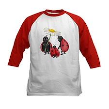 Ladybug Stroll Tee