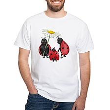 Ladybug Stroll Shirt