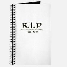 Unique Death penalty Journal