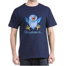 Baby Bluebird Happiness T-Shirt