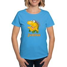 Jenius Tee