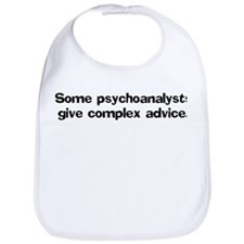 Some psychoanalysts give comp Bib