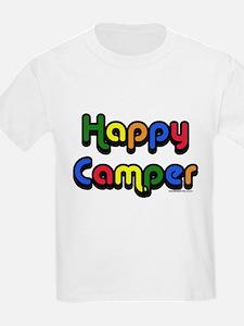 happycamper copy T-Shirt