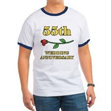55th Rose T
