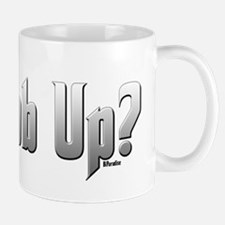 Mob Up? Small Small Mug