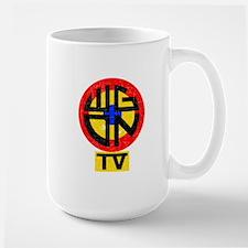 WGON-TV Mug